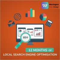 Get Affordable SEO Services in Warrington UK