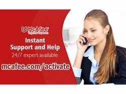 McAfee.com/Activate – Antivirus Software and Internet Security