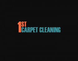 Why 1st Carpet Cleaning should be your first choice
